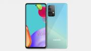 Samsung Galaxy A52 4G Bakal Dibekali Snapdragon 720G