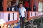 Penangguhan Penahanan Dikabulkan, Ruslan Buton Hirup Udara Bebas