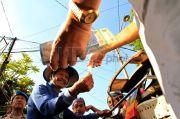 Hasil Riset, Muslim Indonesia Nomor Satu Paling Dermawan di Dunia