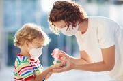 Pandemi Covid-19, Anak Dituntut Untuk Cepat Beradaptasi