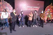 Sosialisasikan Nilai-Nilai Pancasila lewat Musik Kebangsaan