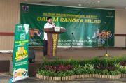 HUT Ke-52, Baznas (Bazis) DKI Gelar Festival Cover Lagu Islami Bersama Ribuan Musisi Jalanan