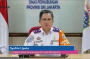 Dishub DKI Beberkan 4 Prioritas Penanganan Transportasi Ibu Kota