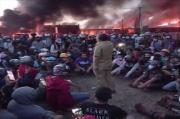 Ada Demonstrasi Brutal di PT VDNI, Gubernur Sulawesi Tenggara: Warga Harus Bisa Menahan Diri
