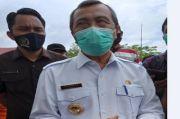 Istri Sembuh dari COVID-19, Gubernur Riau Masih Dirawat