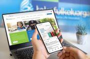 Takaful Keluarga Raih Indonesia Digital Popular Brand Award 2020