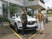 Ikuti Jejak Seleb Hollywood, Daniel Mananta Buka Dealer Mobil