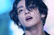 Jungkook BTS Masuk Daftar Pria Terseksi versi Majalah Wanita di Italia