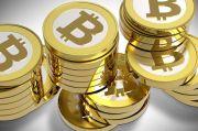 Mantul, Nilai Bitcoin Tembus Rp283 Juta untuk Pertama Kalinya