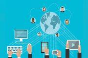 Lalu Lintas Internet di Indonesia Melonjak 139% pada Q2 2020