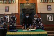 Merdeka Belajar, Mahasiswa UWKS akan Ngampus di Bank UMKM Jawa Timur