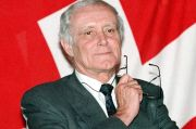 Mantan Presiden Swiss Meninggal Dunia Akibat Covid-19
