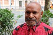 Terancam oleh Militer Indonesia, Benny Wenda Merengek ke PBB