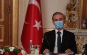 Turki: Sanksi AS Tak Pengaruhi Kesepakatan Helikopter dengan Pakistan