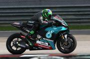 PR Yamaha Petronas Jaga Konsistensi di MotoGP 2021