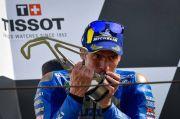 Sukses Besar di MotoGP 2020, Ini Dua Aspek Kekuatan Suzuki di Mata Dovizioso