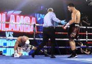 Mike Tyson Puerto Rico Edgar Berlanga Dilahirkan Bernaluri Pembunuh