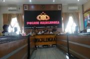 Bahas Tewasnya 6 Anggota FPI dan Habib Rizieq, FPI Majalengka Audiensi dengan Polres