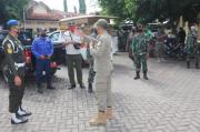 Bandel Tak Bermasker, 2 Pegawai Pemkot Probolinggo Didenda