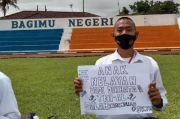 Sulkifli, Pemuda yang Datang ke Lokasi Ujian Pakai Sampan Lolos Jadi Casis PK TNI AL