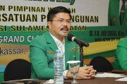 Sulsel Solid Dukung Suharso jadi Ketum PPP dalam Muktamar IX di Makassar