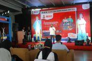 Dispora Makassar Dorong Produktivitas Pengusaha Muda