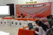 Diusung Perindo, Radiapoh-Zonny Jadi Pemenang Pilkada Simalungun