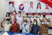 DPW Perindo Sumut Berhasil Antarkan 14 Calon Kepala Daerah Terpilih Pilkada Serentak 2020