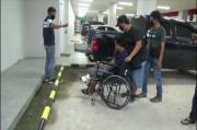 Begal Taksi Online yang Gemparkan Palembang Ditembak Subdit Jatanras Polda Sumsel