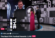 Manuel Neuer Kiper Terbaik Dunia 2020 versi FIFA