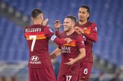 AS Roma Tempel Ketat Juventus Usai Bungkam Torino