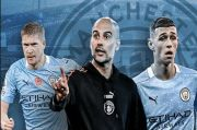 Petaka Lini Depan Manchester City
