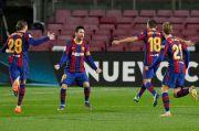Preview Barcelona vs Valencia: Peluang Masuk Empat Besar
