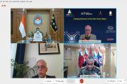 Rektor Unhan Sebut Perlunya Hukum Internasional Penggunaan Sistem Tak Berawak