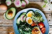 Tak Hanya Alpukat, Ini Makanan Lemak Baik yang Bisa Turunkan Berat Badan