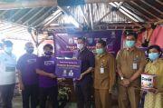 Disulap, Kampung Pink Tanah Tinggi Jadi Pilihan Wisata di Tangerang