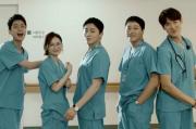 Syuting Hospital Playlist Season 2 Ditunda hingga Awal Tahun Depan