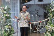 Bogor Miliki Pusat Kerajinan Canggih dan Khas, Bima Arya: Ini yang Ingin Kita Tampilkan