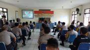 Depok Kembali Zona Merah Covid-19, Polres Bentuk Kampung Tangguh Jaya