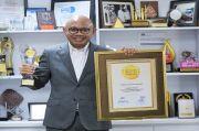 PT MRT Jakarta Sabet Penghargaan Indonesia Most Trusted Companies Award 2020