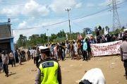 Polisi Tangkap 4 Tersangka Baru Aksi Kerusuhan di Perusahaan Tambang China PT VDNI