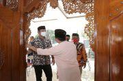 Wali Kota Hendi Wacanakan Bangun Masjid Raya Semarang