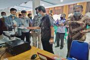 Kehadiran CNC Router Pendidikan Bakal Permudah Siswa SMK di Banten