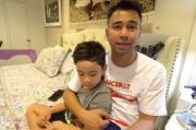 Raffi Ahmad Penasaran Rafathar Dapat Jatah Apartemen dari Rieta Amalia