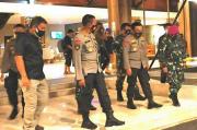 248 Personel Polda Siaga Amankan Rekapitulasi dan Penetapan Penghitungan Suara Tingkat Provinsi