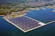 BKPM Kawal Proyek PLTS Cirata agar Investasinya Tembus Rp1,8 Triliun