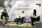 Apresiasi QRIS Bank Indonesia, QuickQRIS Diluncurkan
