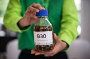 Program Biodiesel Hemat Devisa USD8 Miliar