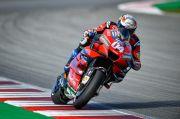 Pejabat Ducati Masih Belum Rela Berpisah dengan Dovizioso