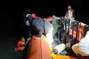 Kapal Bocor di Tengah Laut, 6 ABK KM Riski Laut Berhasil Diselamatkan